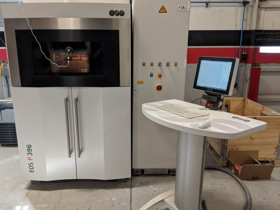 3D Printing Service - Jawstec