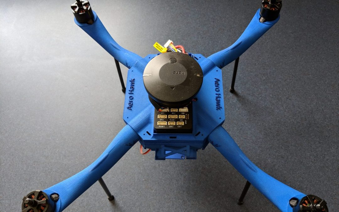 Why You Should Consider 3D Printing Your Racing Drones