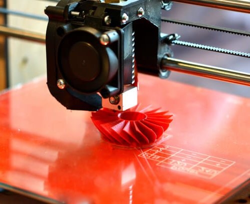 How 3D Printing Can Improve the Economy