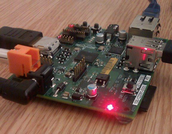 3D Printed Raspberry Pi Computer