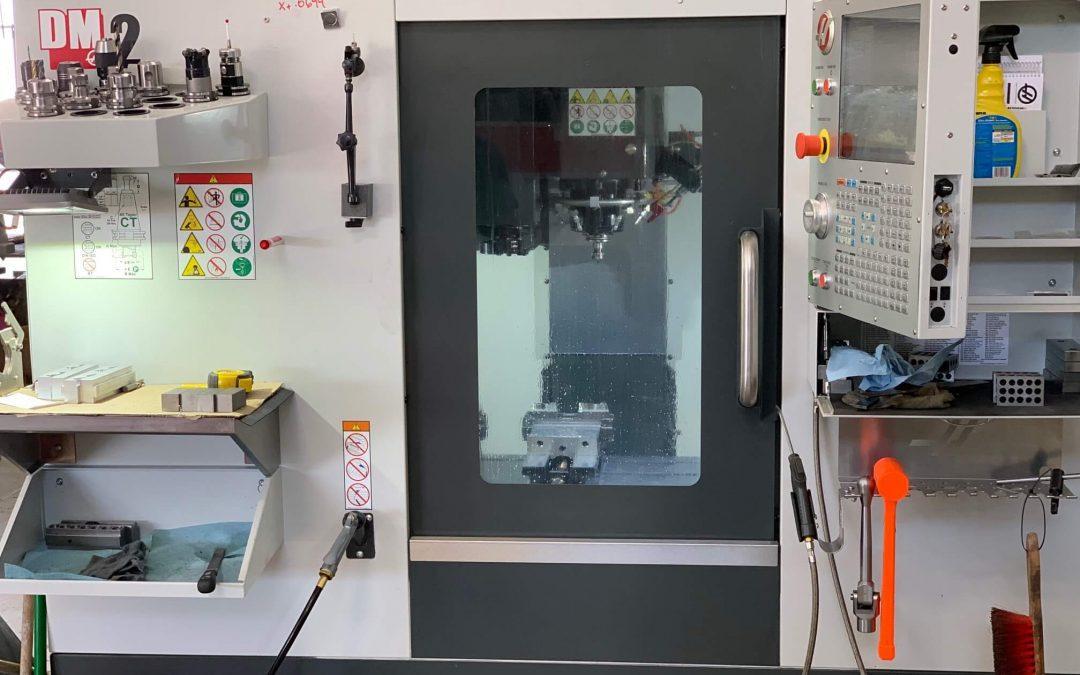 cnc machining at jawstec