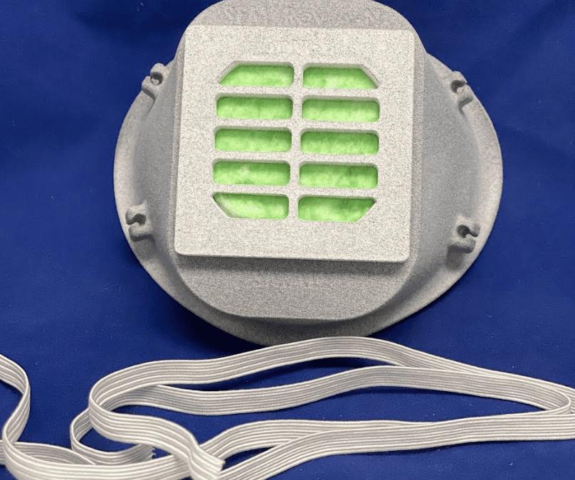 COVID-19 & 3D Printing