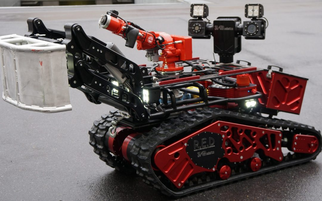 How 3D Printing Can Help Robotics