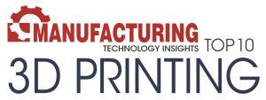 Top 10 3D Printing Service Provider