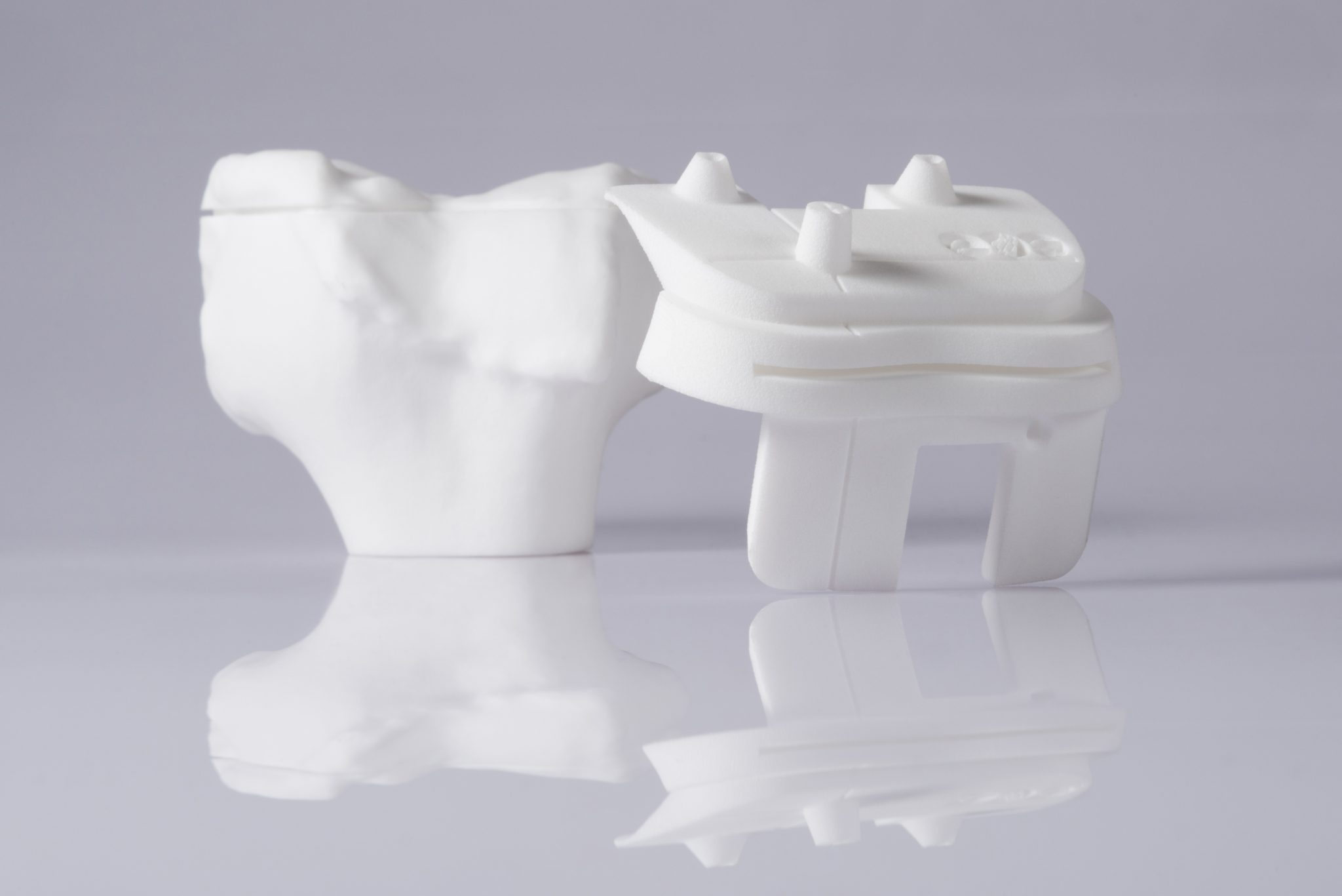 3D Printing Service Example